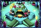 Построение виртуальных миров MMO. Часть 2. Ss_galaxseeds