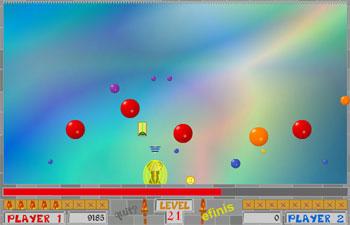 bubble trouble 4